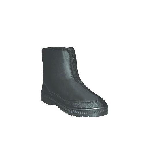 Ботинки женские комбинированные, Фабрика обуви Атлантис стиль, г. Ростов-на-Дону