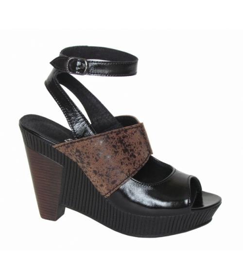 Босоножки женские, Фабрика обуви Эдгар, г. Санкт-Петербург