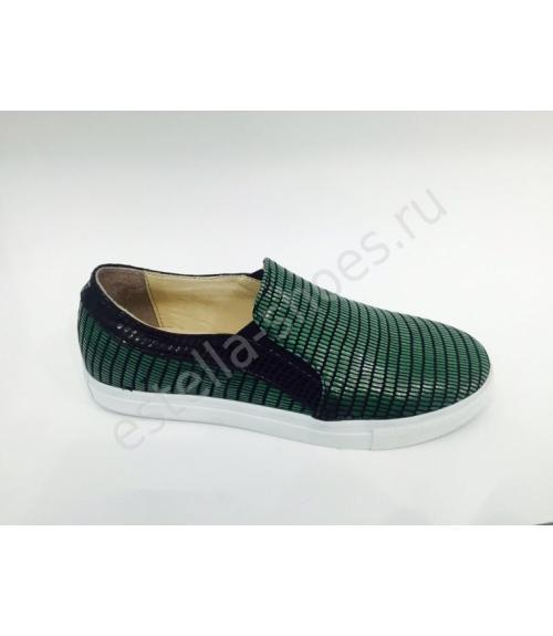 Кеды женские, Фабрика обуви Estella shoes, г. Москва