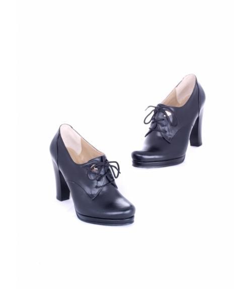 Туфли женские, Фабрика обуви Sateg, г. Санкт-Петербург