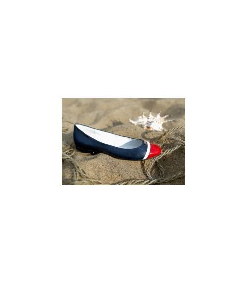 Балетки женские, Фабрика обуви CV Cover, г. Москва