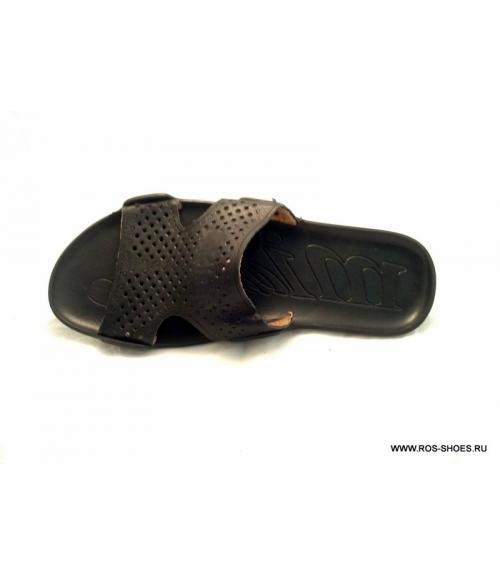 Шлепанцы мужские, Фабрика обуви RosShoes, г. Ростов-на-Дону