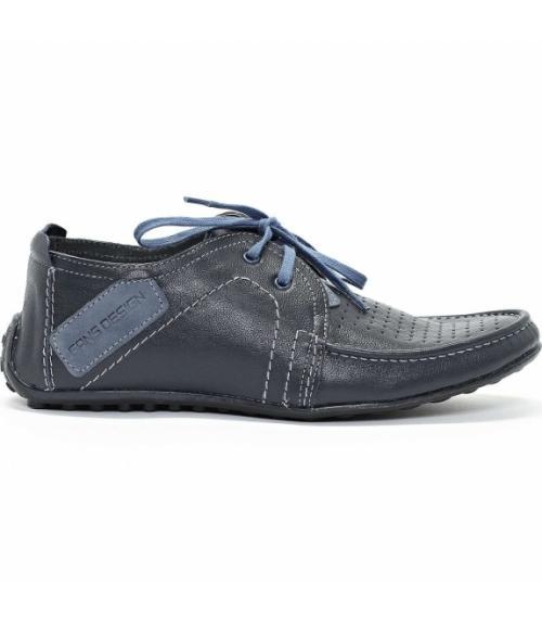 Мокасины мужские, Фабрика обуви Gans, г. Махачкала