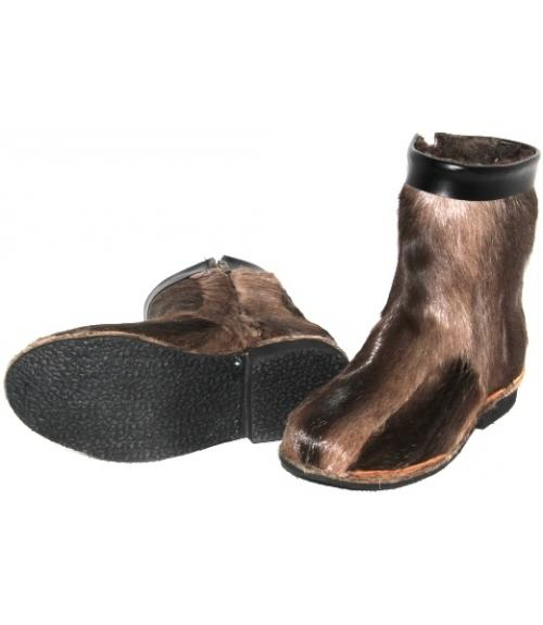 Кисы мужские полусапоги, Фабрика обуви Восход, г. Тюмень