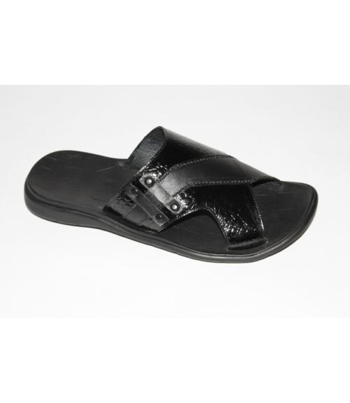 Шлепанцы мужские, Фабрика обуви Саян-Обувь, г. Абакан
