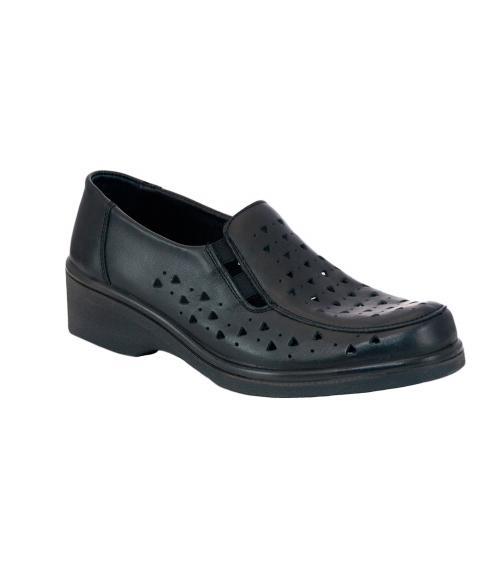 Полуботинки женские летние, Фабрика обуви Никс, г. Кимры