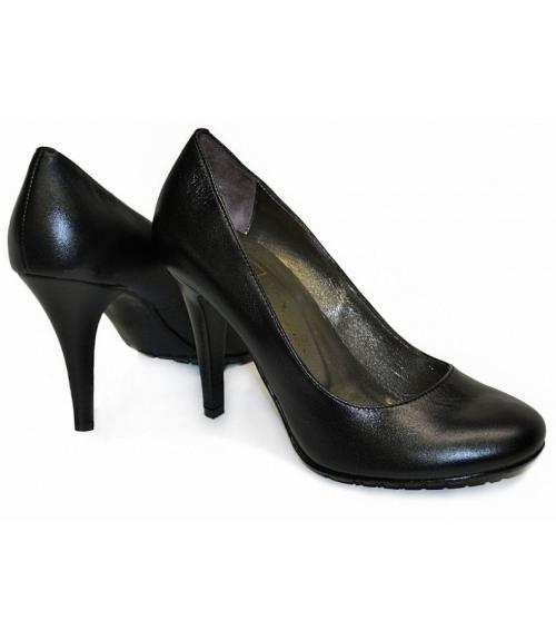 Туфли женские, Фабрика обуви Aria, г. Санкт-Петербург