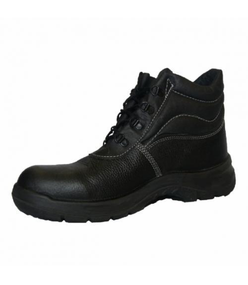Ботинки рабочие юфтевы, Фабрика обуви Адаман, г. Москва