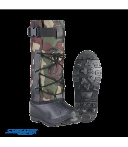 Сапоги для охоты БАРС, Фабрика обуви Sardonix, г. Астрахань