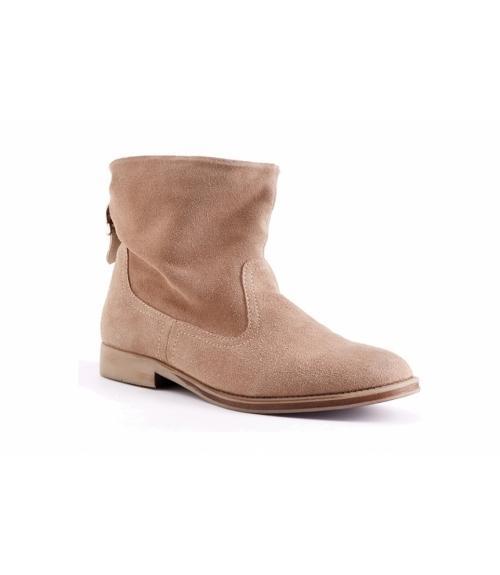 Ботинки женские, Фабрика обуви Enrico, г. Ростов-на-Дону