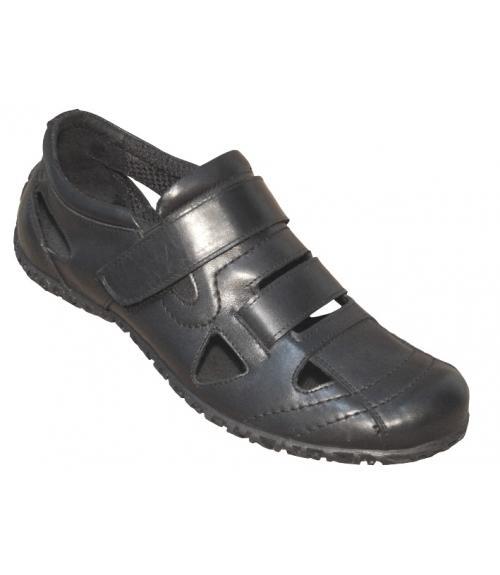 Сандалии мужские, Фабрика обуви Inner, г. Санкт-Петербург