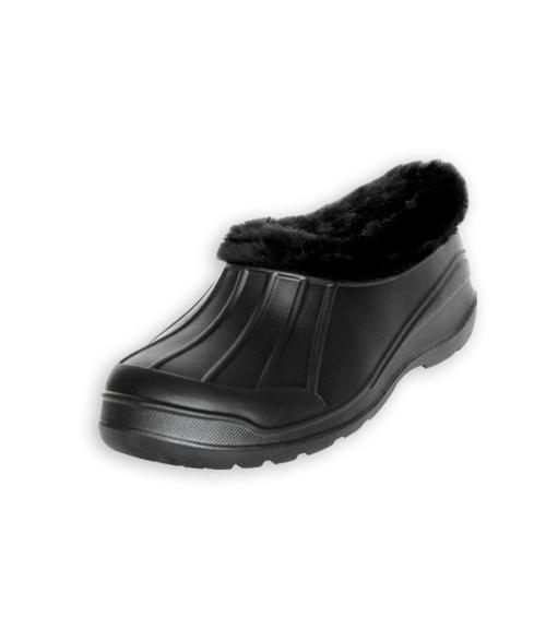 Галоши женские утепленные, Фабрика обуви Сигма, г. Ессентуки