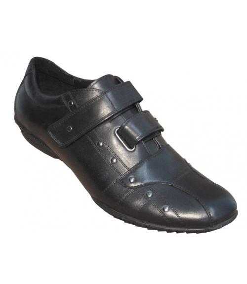 Полуботинки мужские , Фабрика обуви Inner, г. Санкт-Петербург