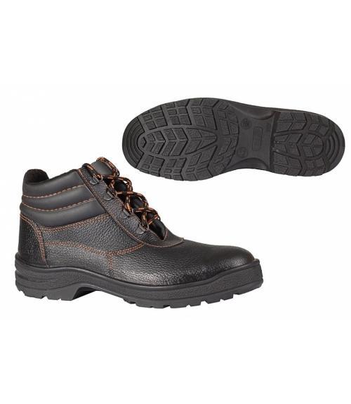 Ботинки рабочие Сура, Фабрика обуви КупитьСпецобувь, г. Москва