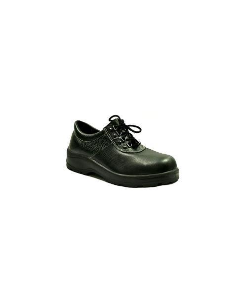 Полуботинки хромовые, Фабрика обуви Костромская фабрика обуви, г. Кострома
