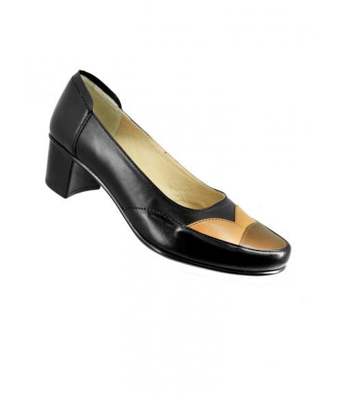 Туфли женские, Фабрика обуви Клотильда, г. Пятигорск