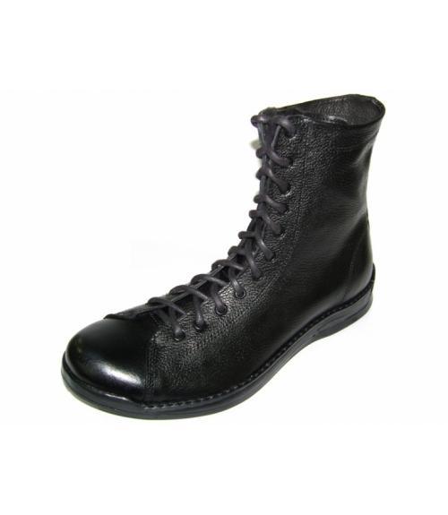 Берцы Эдельвейс, Фабрика обуви Irbis, г. Махачкала