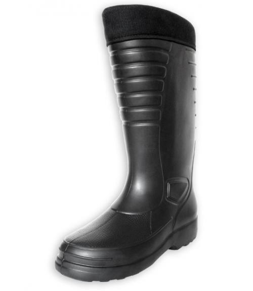 Сапоги резиновые мужские, Фабрика обуви Сигма, г. Ессентуки