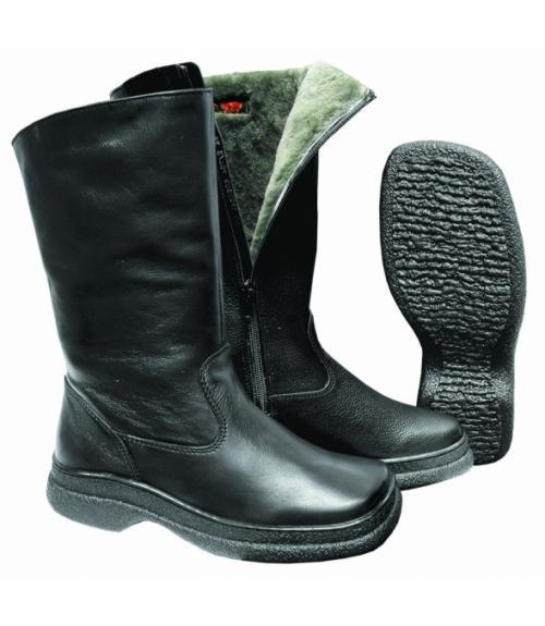 Сапоги женские Ksenia, Фабрика обуви Альпинист, г. Санкт-Петербург