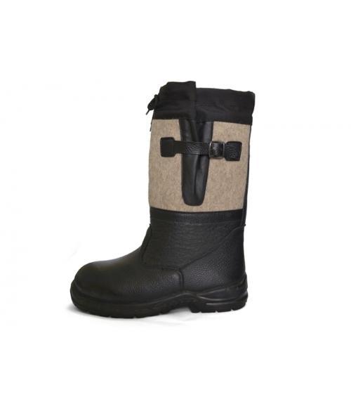 Сапоги Валенки, Фабрика обуви Яхтинг, г. Чебоксары