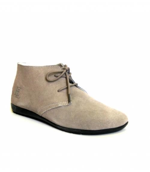 Ботинки женские, Фабрика обуви Elite, г. Санкт-Петербург