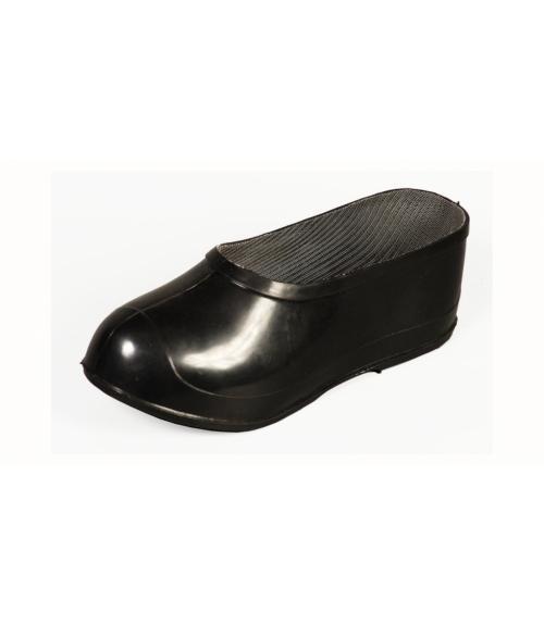 Галоши ПВХ на валенки, Фабрика обуви Soft step, г. Пенза