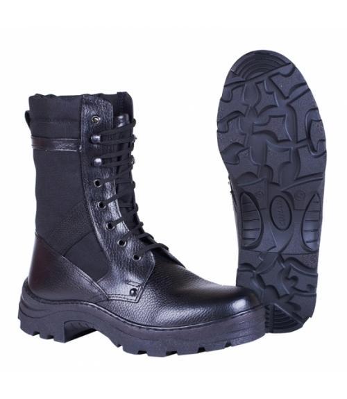 Берцы Defender, Фабрика обуви Альпинист, г. Санкт-Петербург