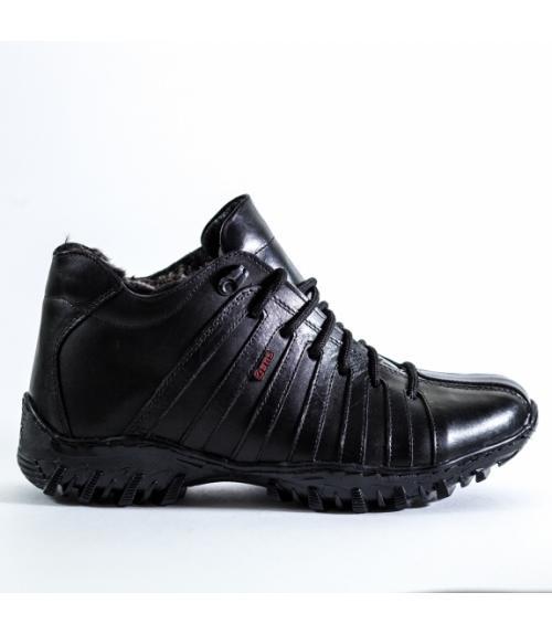 Ботинки спортивные, Фабрика обуви Gans, г. Махачкала