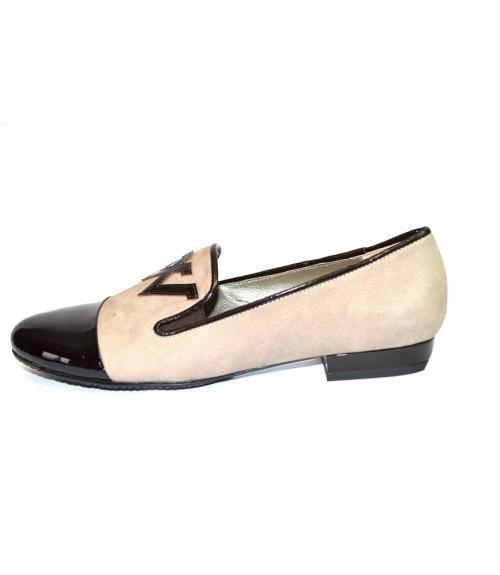 Балетки женские, Фабрика обуви Атва, г. Ессентуки