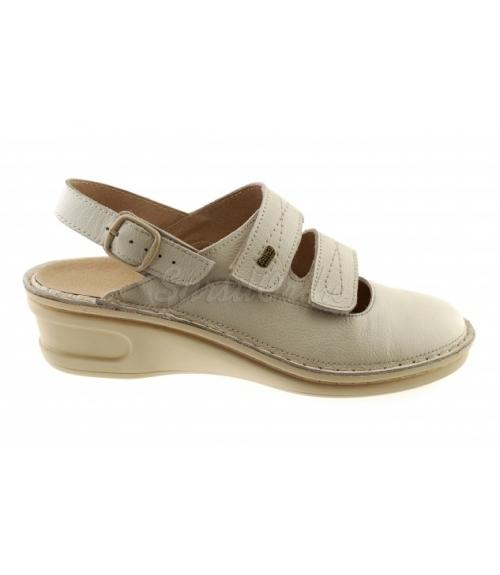 Ортопедическая женская обувь, Фабрика обуви Sursil Ortho, г. Москва