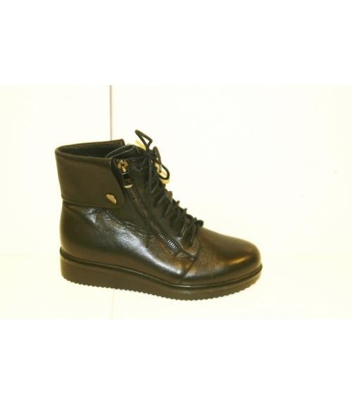 Ботинки, Фабрика обуви CARDiNALi, г. Москва