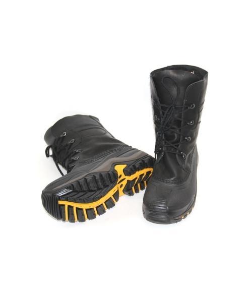 Сапоги мужские охотник-межсезонье, Фабрика обуви Восход, г. Тюмень