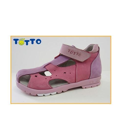Босоножки детские, Фабрика обуви Тотто, г. Санкт-Петербург