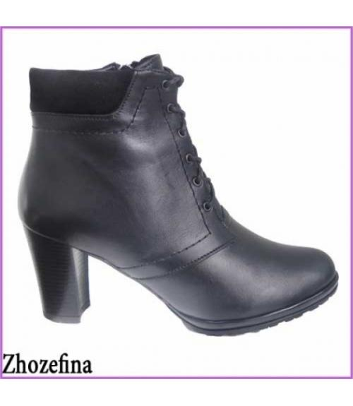 Ботильоны Zhozefina, Фабрика обуви TOTOlini, г. Балашов