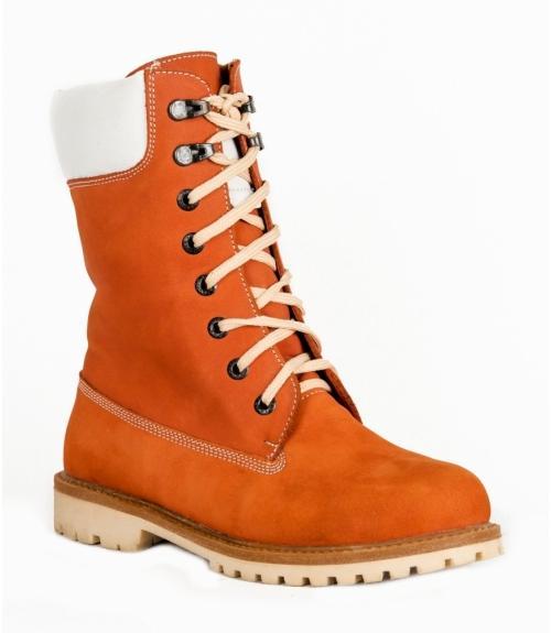 Ботинки женские зимние, Фабрика обуви Афелия, г. Санкт-Петербург