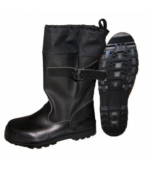 Сапоги рабочие мужские, Фабрика обуви Промобувь, г. Чебоксары