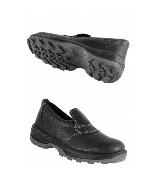 Полуботинки мужские Актив, Фабрика обуви Модерам, г. Санкт-Петербург