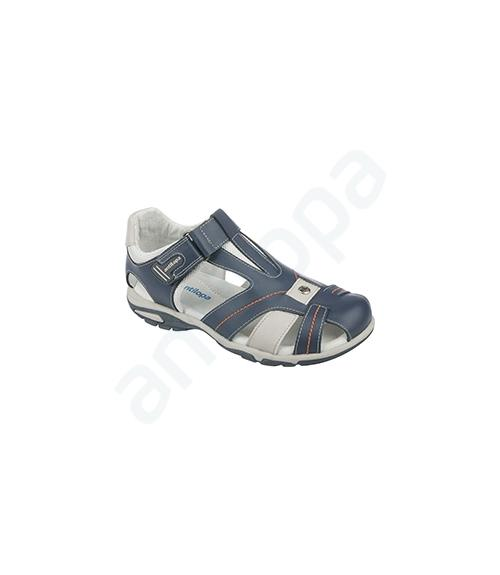 Сандалии детские дошкольные, Фабрика обуви Антилопа, г. Коломна