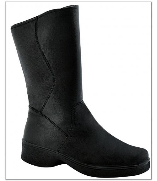 Сапоги женские, Фабрика обуви Никс, г. Кимры