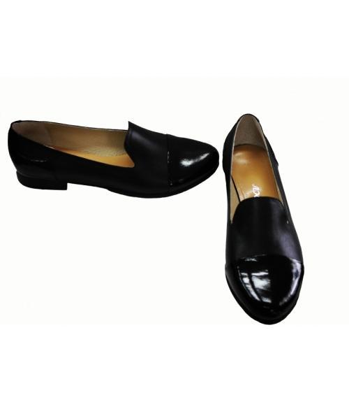Женские балетки, Фабрика обуви Люкс, г. Армавир