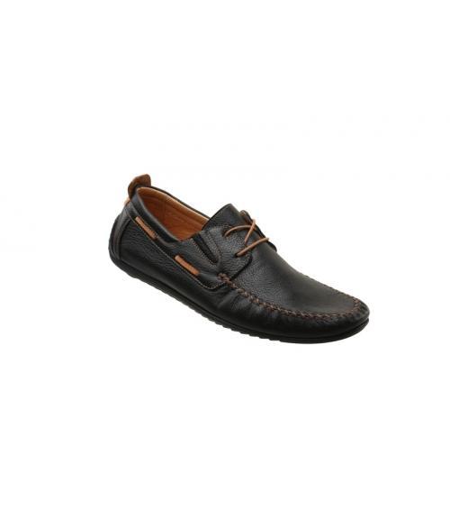 Мокасины мужские, Фабрика обуви Enrico, г. Ростов-на-Дону