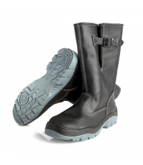 Сапоги рабочие ОПТИМА, Фабрика обуви Артак Обувь, г. Кострома