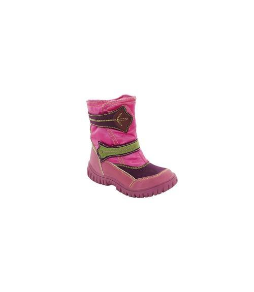 Сапоги детские, Фабрика обуви Аллигаша, г. Москва