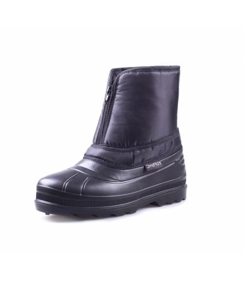 Ботинки женские ЭВА, Фабрика обуви Альянс, г. Ростов-на-Дону