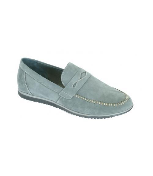 Мокасины мужские, Фабрика обуви Росток, г. Биробиджан