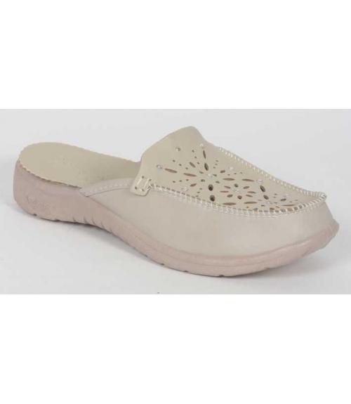 Шлепанцы женские, Фабрика обуви Sklyar, г. Кисловодск