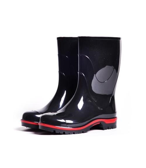 сапоги резиновые подростковые, Фабрика обуви Nordman, г. Псков