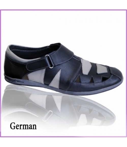 Сандалии мужские German, Фабрика обуви TOTOlini, г. Балашов