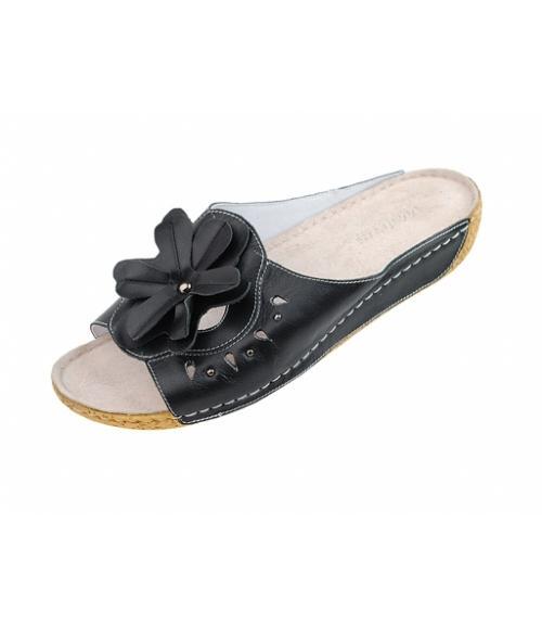 Сабо женские большого размера, Фабрика обуви Walrus, г. Ростов-на-Дону