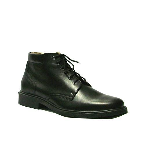 Ботинки солдатские, Фабрика обуви Костромская фабрика обуви, г. Кострома